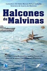 Libro Halcones De Malvinas
