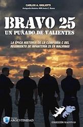 Libro Bravo 25