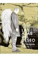 Papel ALAS DEL DESEO (BASADA EN LA PELICULA DE WIM WENDERS) (CARTONE)