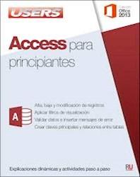 Papel Access Para Principiantes
