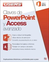 Papel Claves De Powerpoint Y Access Avanzado
