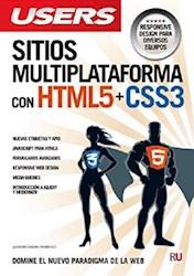 Sitios Multiforma Con Html5 + Css3