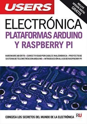 Papel Electronica Plataformas Arduino Y Raspberry Pi