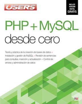 Papel Php + Mysql Desde Cero