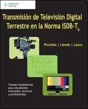Papel Transmision De Televison Digital Terrestre En La Norma Isdb-T