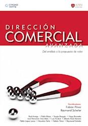 Papel Direccion Comercial Avanzada