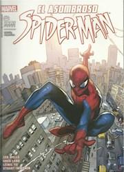 Libro El Asombroso Spider - Man