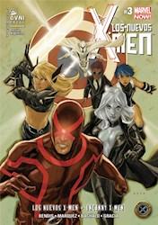 Papel Nuevos X-Men