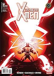 Papel Nuevos X-Men Marvel Now! 5, Los