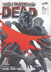 Papel The Walking Dead 44 Nos Encontramos 2
