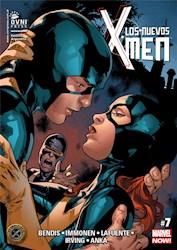 Papel Nuevos X-Men Marvel Now! 7, Los