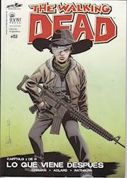 Papel The Walking Dead 52 - Lo Que Viene Despues