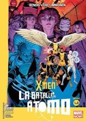Papel X-Men - La Batalla Del Atomo