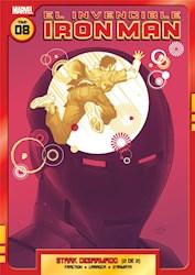 Papel Invencible Iron Man - Las Cinco Pesadillas 1