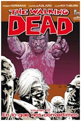Papel The Walking Dead Volumen 10 - En Lo Que Nos Convertimos