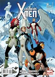 Papel Nuevos X-Men, Los