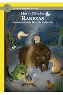 Papel RAREZAS LA RAREZA MAS RARA DE TODAS (SERIE AMARILLA) (RUSTICA)