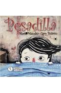 Papel PESADILLA (COLECCION PEQUEÑOS MONSTRUOS) (RUSTICA)