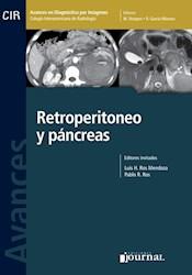 E-Book Avances En Diagnóstico Por Imágenes: Retroperitoneo Y Páncreas  E-Book