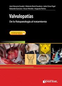 Papel Valvulopatías