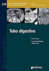 E-Book Avances En Diagnóstico Por Imágenes: Tubo Digestivo E-Book