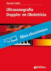 E-Book Ultrasonografía Doppler En Obstetricia E-Book