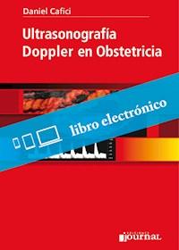 E-Book Ultrasonografía Doppler En Obstetricia E-Book