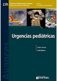 E-Book Avances En Diagnóstico Por Imágenes: Urgencias Pediátricas E-Book
