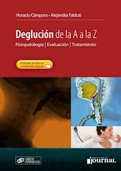 E-Book Deglución De La A A La Z (E-Book)