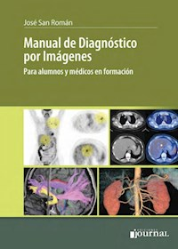 E-Book Manual De Diagnóstico Por Imágenes (E-Book)