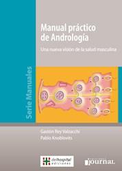 Papel Manual Práctico De Andrología