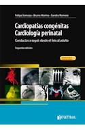 Papel Cardiopatías Congénitas. Cardiología Perinatal