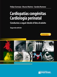 E-Book Cardiopatías Congénitas. Cardiología Perinatal (E-Book)