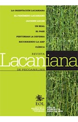 Papel LACANIANA N§ 16