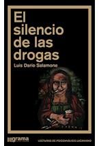 Papel EL SILENCIO DE LAS DROGAS