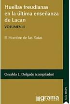 Papel HUELLAS FREUDIANAS EN LA ULTIMA ENSEÑANZA DE LACAN VOL.II (E