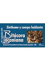 Revista BITACORA LACANIANA N§ 4, LA (SEPTIEMBRE 2015)