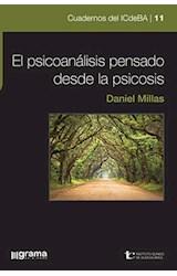 Papel EL PSICOANALISIS PENSADO DESDE LA PSICOSIS