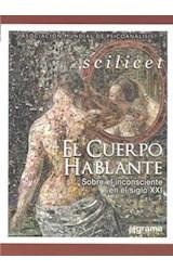 Papel SCILICET EL CUERPO HABLANTE