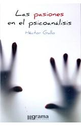 Papel LAS PASIONES EN EL PSICOANALISIS