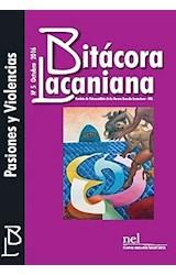 Revista BITACORA LACANIANA N 5