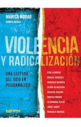 Papel VIOLENCIA Y RADICALIZACION