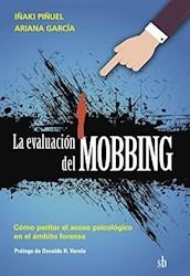 Libro La Evaluacion Del Mobbing