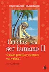 Libro Cuentos Para Ser Humano Ii