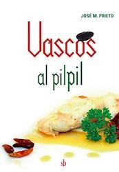 Libro Vascos Al Pilpil