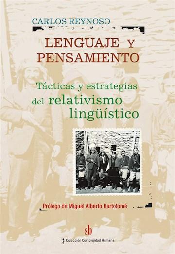 E-book Lenguaje Y Pensamiento