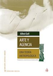 Libro Arte Y Agencia