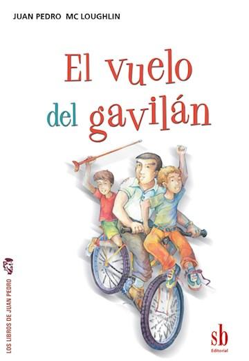 E-book El Vuelo Del Gavilán