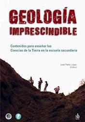 Libro Geologia Imprescindible