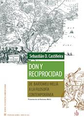 Libro Don Y Reciprocidad